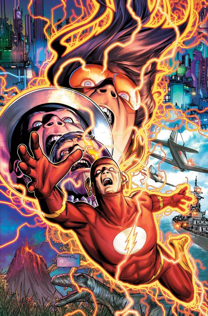 The Flash #768