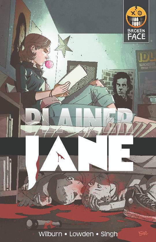 Plainer Jane