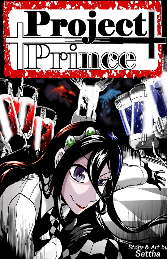 Project Prince Chapter 2.3 Pests Extermination