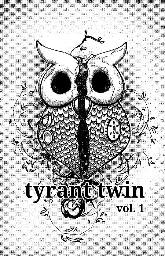 Tyrant Twin