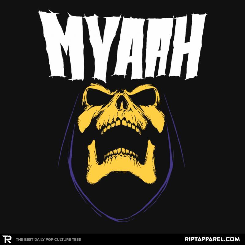 Myaah