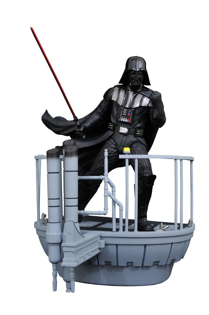 Star Wars Milestones Darth Vader 1/6 Scale Statue