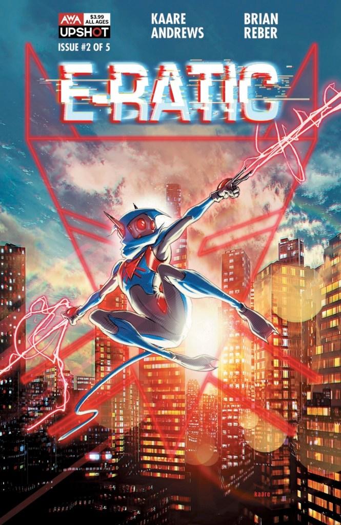 E-Ratic 2