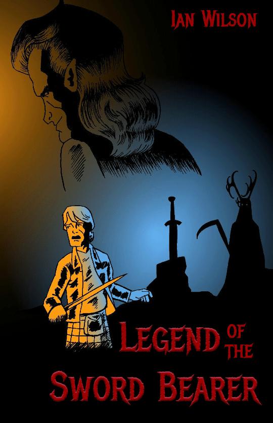 Legend of the Sword Bearer