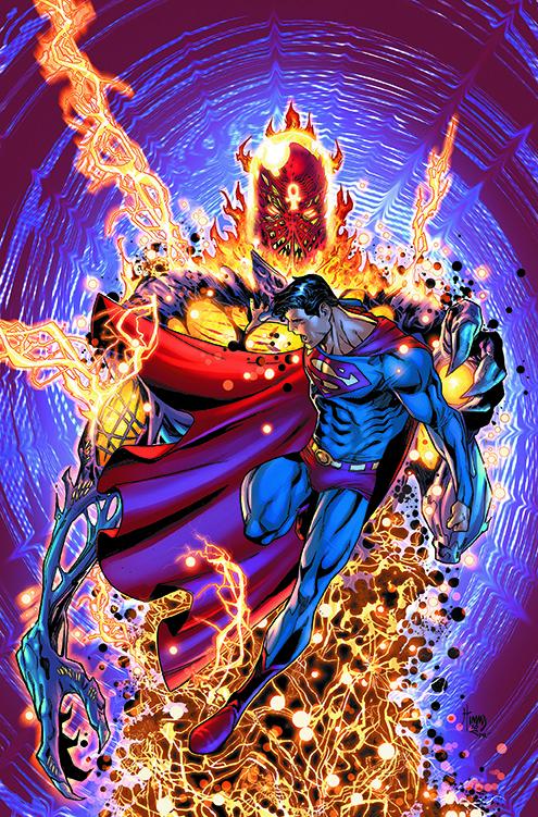 SUPERMAN VOL. 4: MYTHOLOGICAL TP