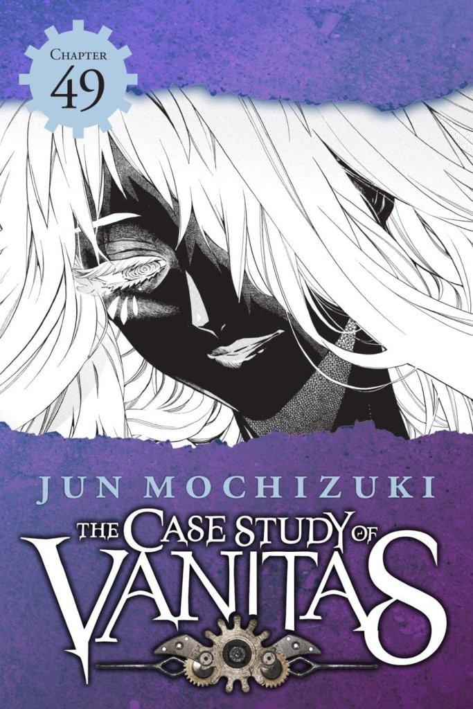 The Case Study of Vanitas #49