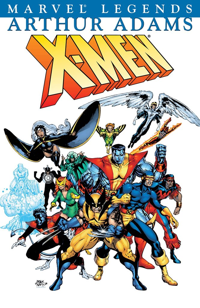 X-Men Legends: Art Adams