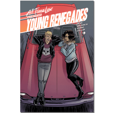 Young Renegades