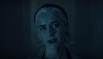 "THE CHILLING ADVENTURES OF SABRINA S4E3 ""CHAPTER THIRTY-ONE: THE WEIRD"""