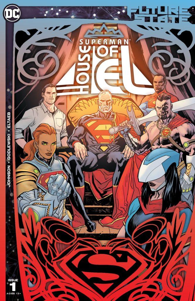 Superman: House of El #1