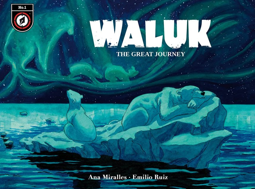 Waluk #1: The Great Journey