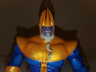Marvel Legends King Thanos