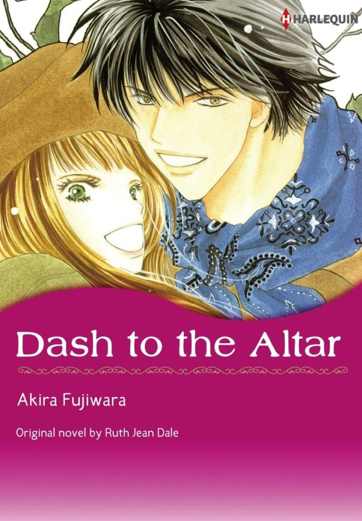 Dash To The Altar