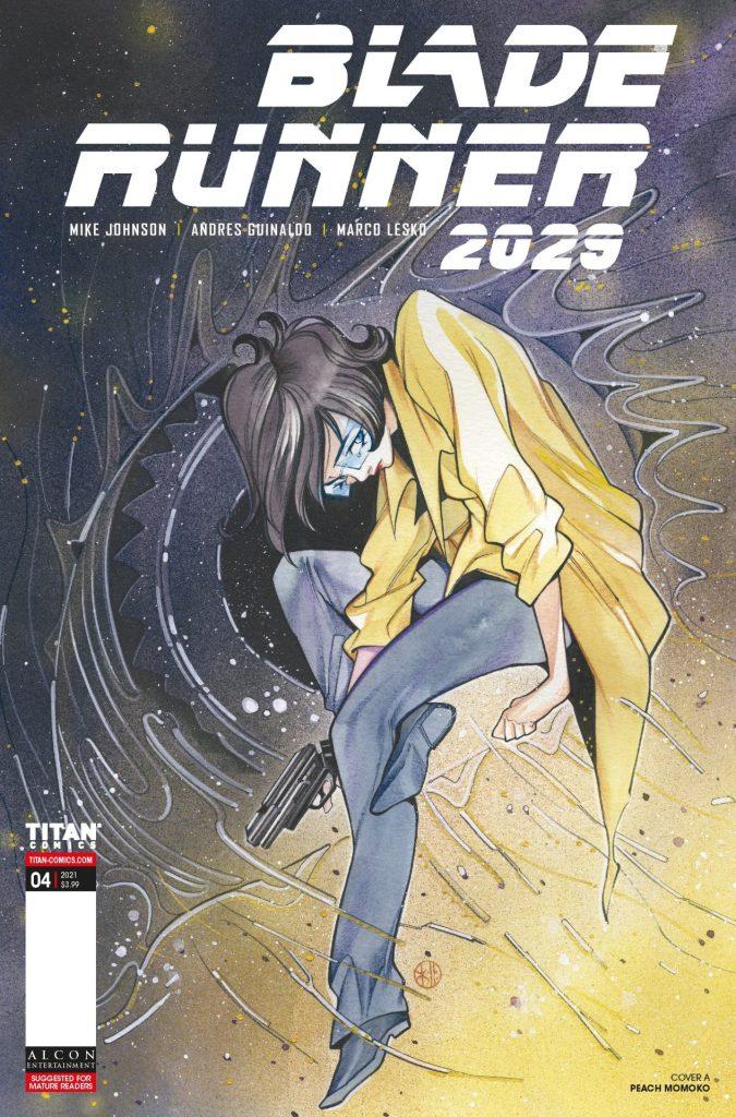 Blade Runner 2049 #4