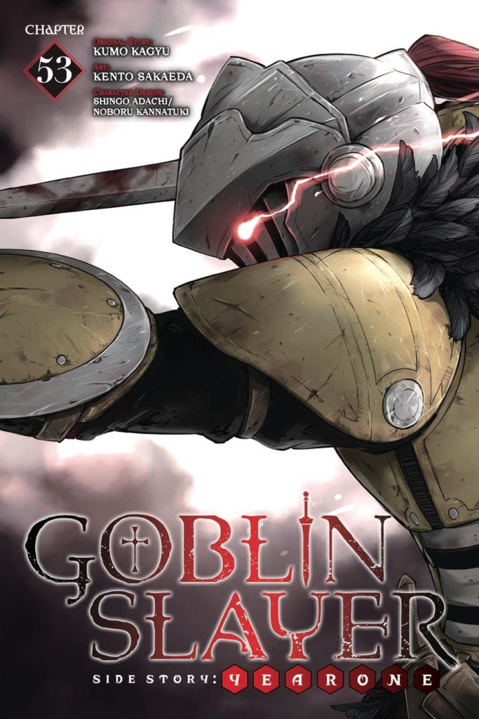 Goblin Slayer Side Story: Year One #53