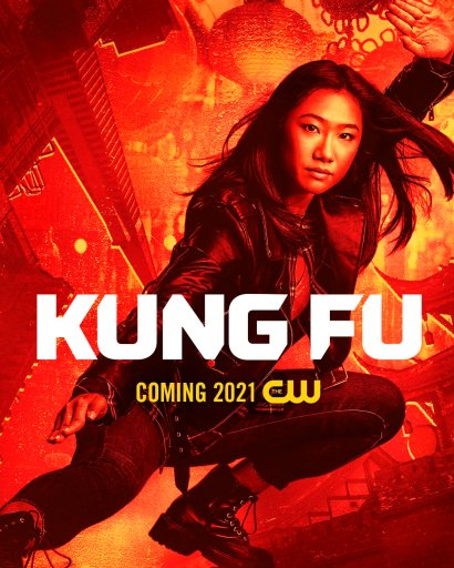 Kung Fu The CW