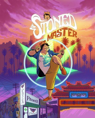 Stoned Master