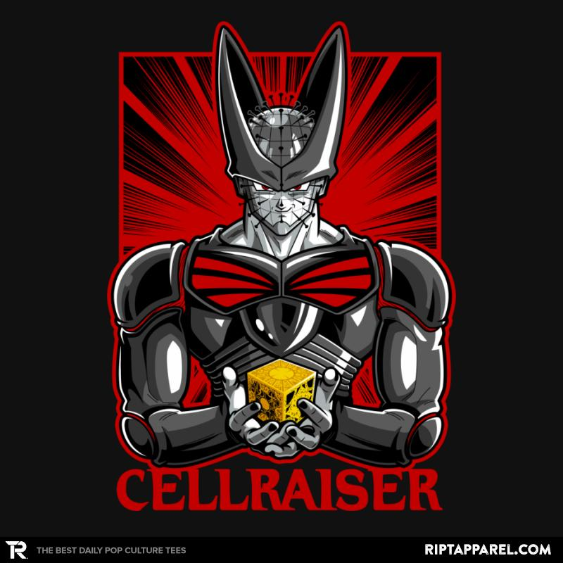 CELLRAISER