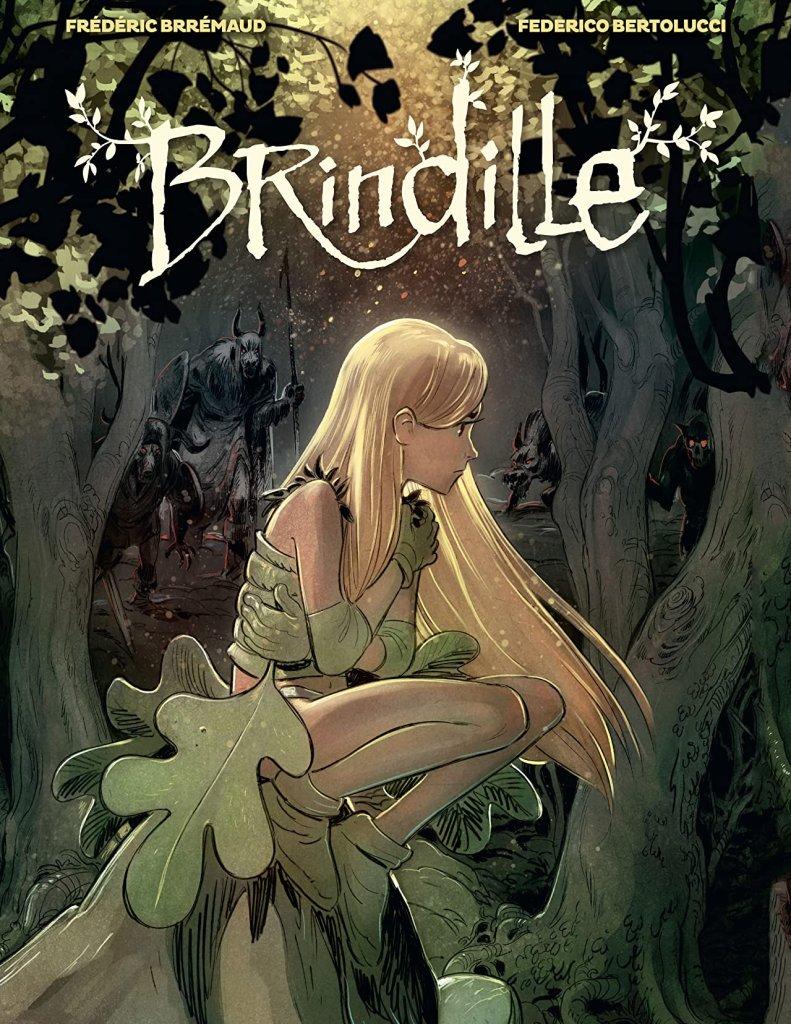 Brindille: CE