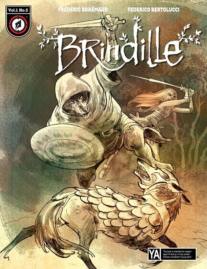 Brindille Vol. 1 #5