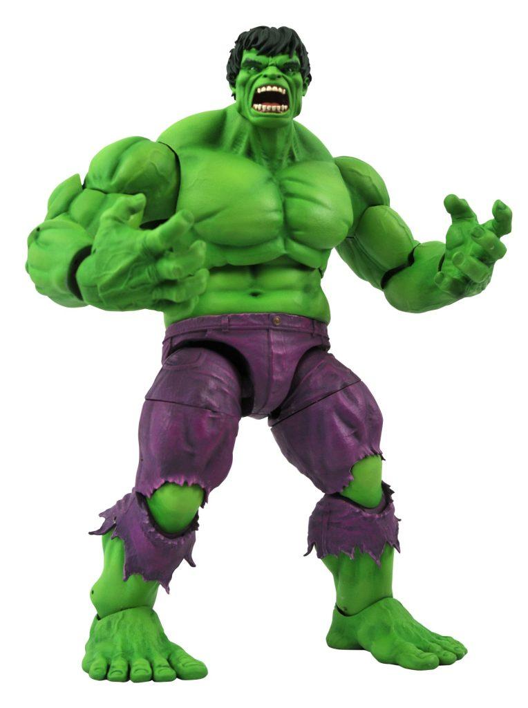 Marvel Select Immortal Hulk Action Figure