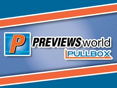 Previewsworld Pullbox