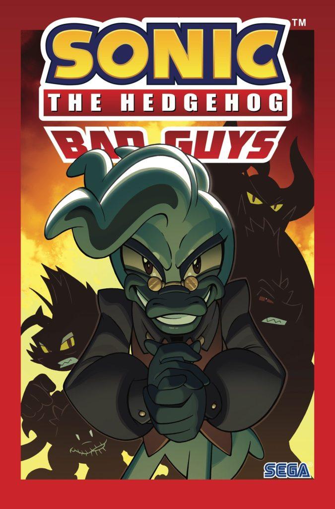 Sonic the Hedgehog: Bad Guys