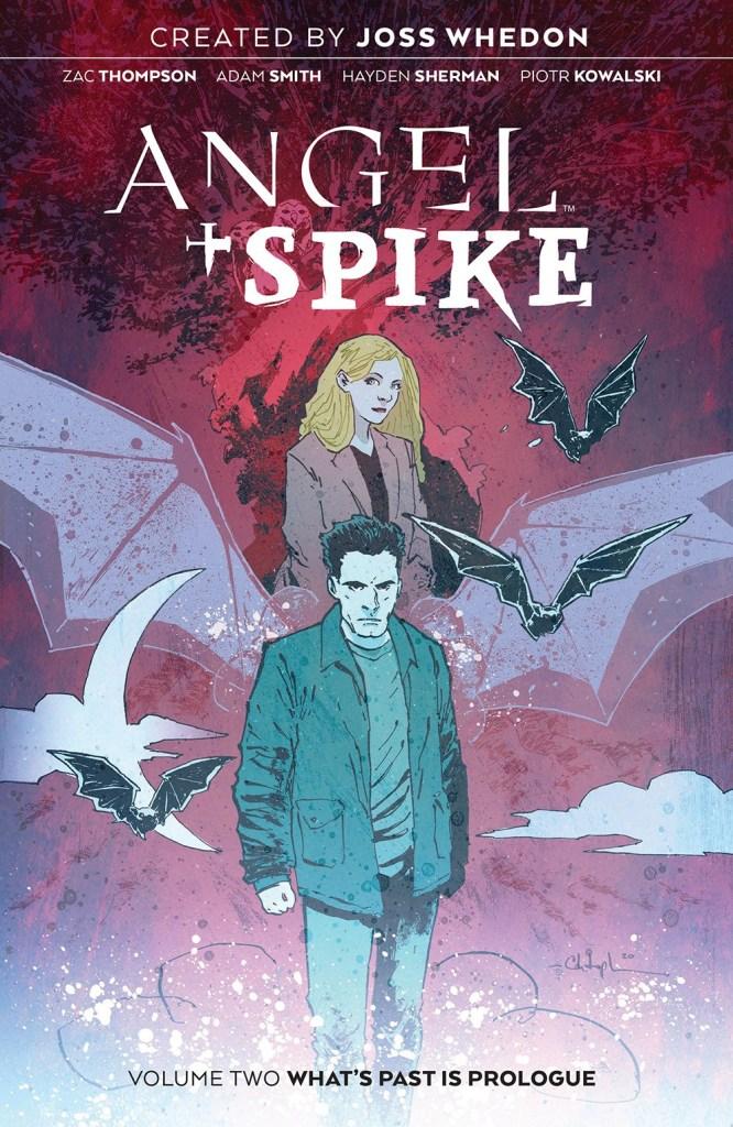 Angel & Spike Vol. 2
