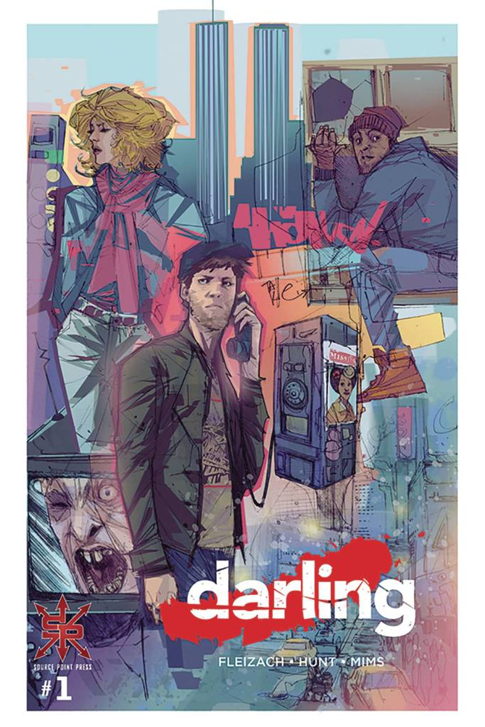 Darling #1
