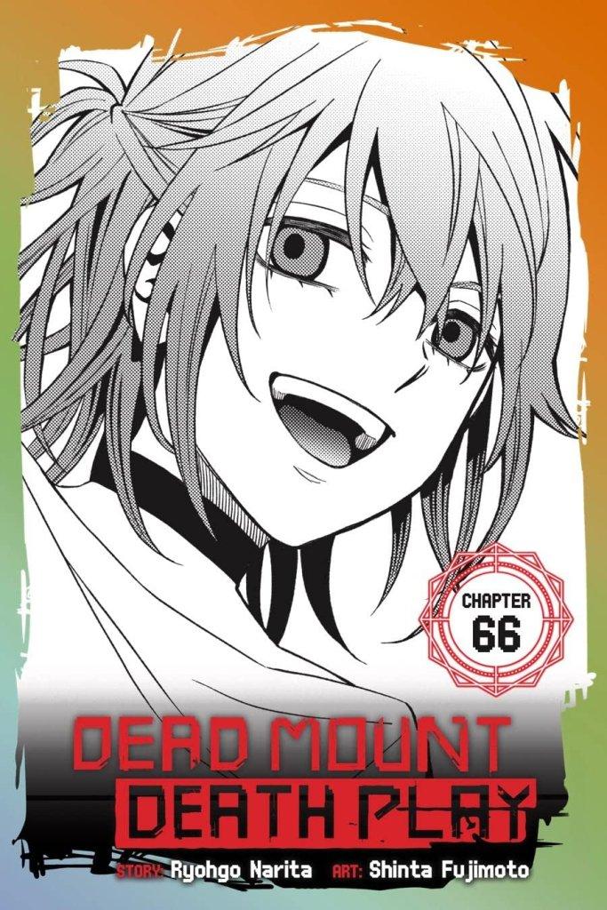 Dead Mount Death Play #66