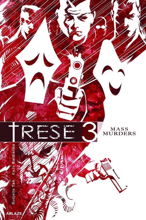 TRESE Vol. 3