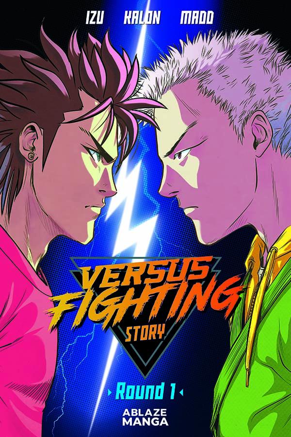 VERSUS FIGHTING STORY