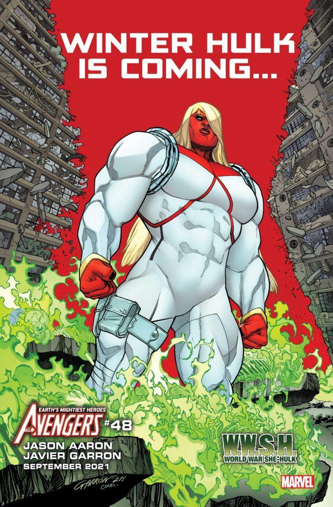 Avengers #48 Avengers #48