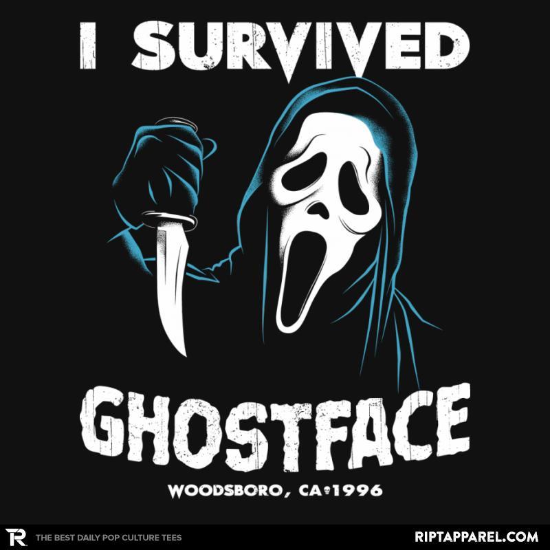 Woodsboro Survivor