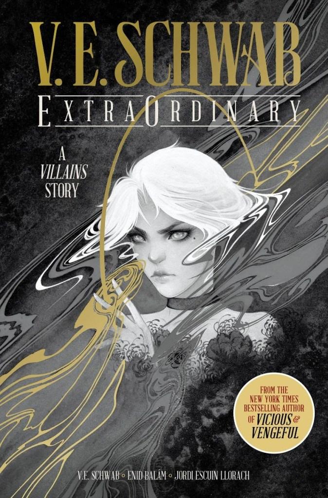 ExtraOrdinary Convention Exclusive Edition HC