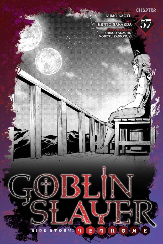 Goblin Slayer Side Story: Year One #57