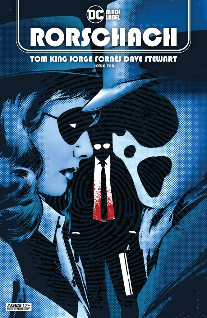 Rorschach #10