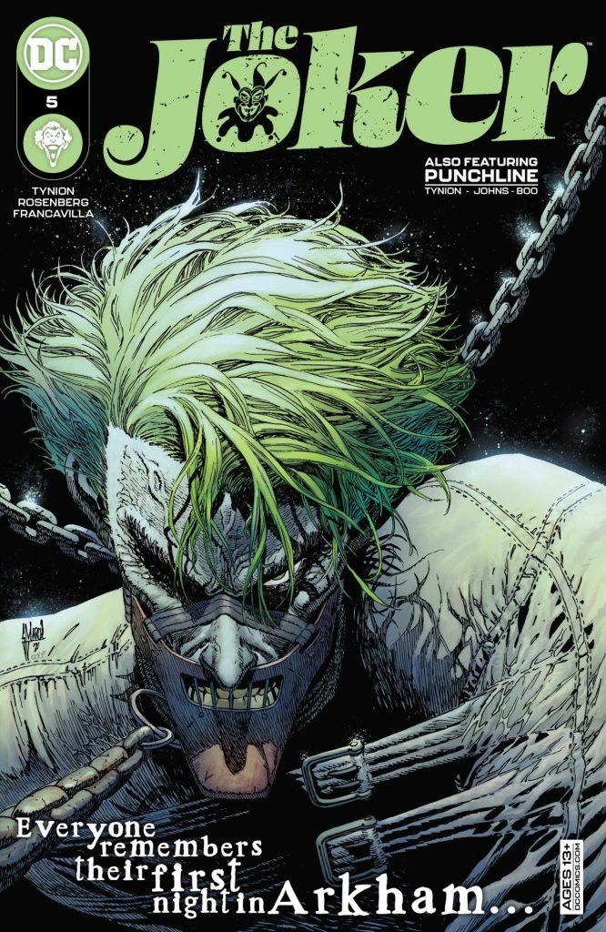 The Joker #5