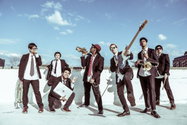 J-MUSIC Ensemble