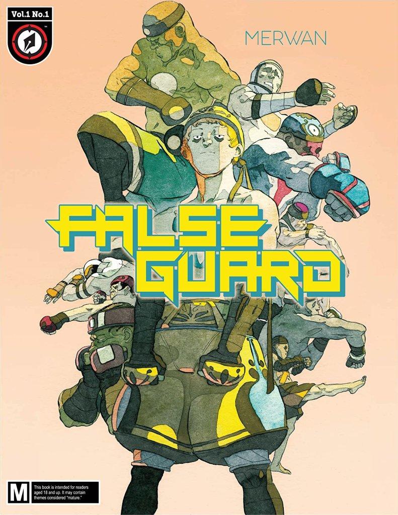 False Guard #1