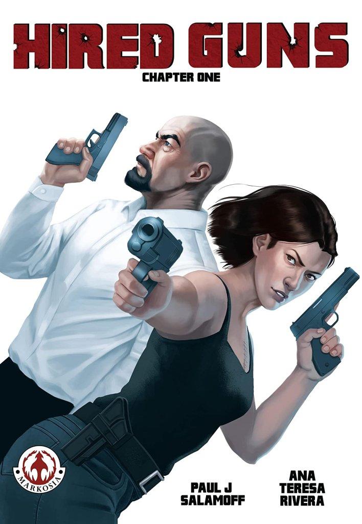 Hired Guns #2