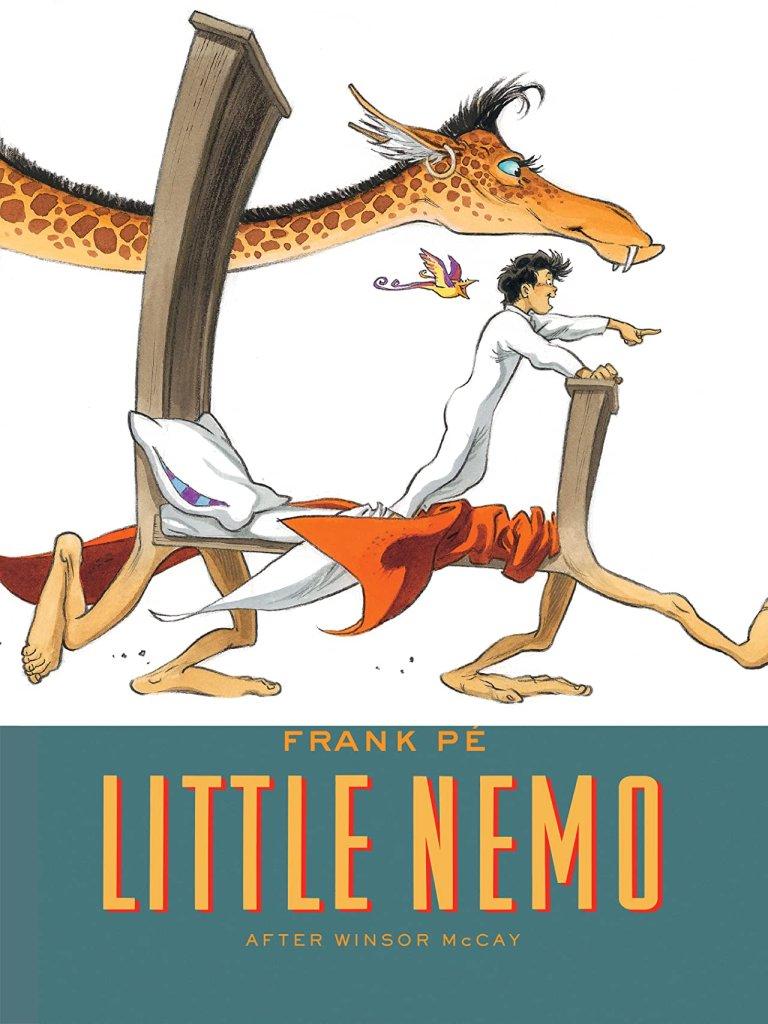 Little Nemo OGN