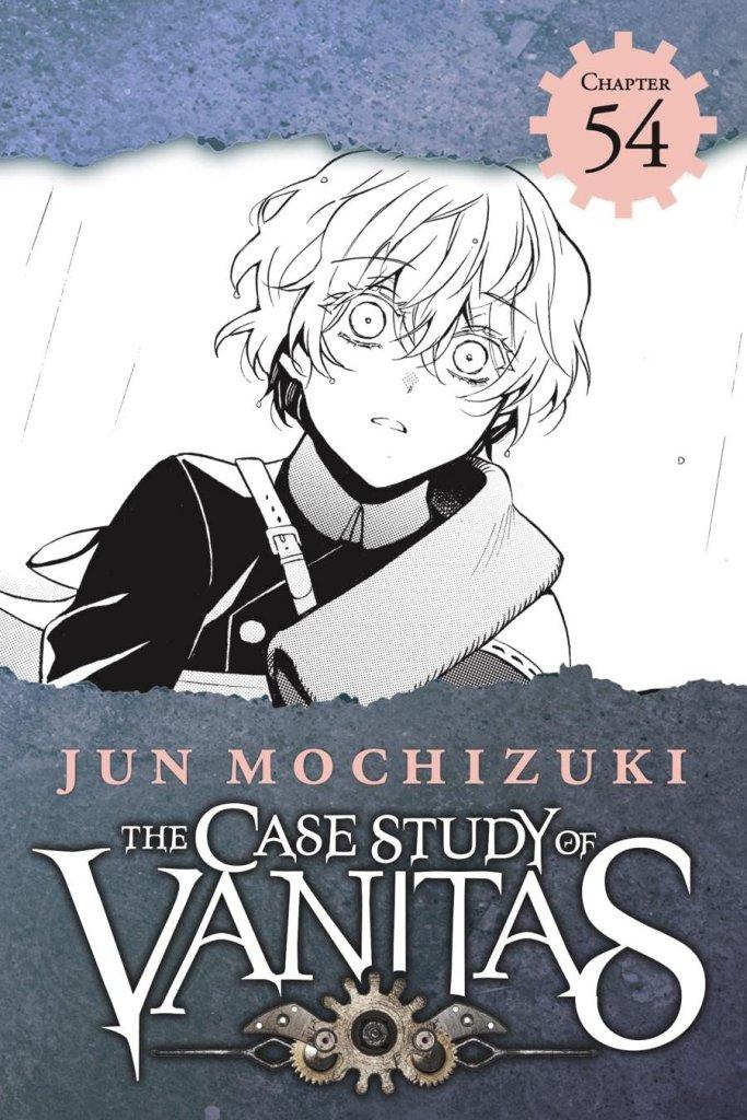 The Case Study of Vanitas #54