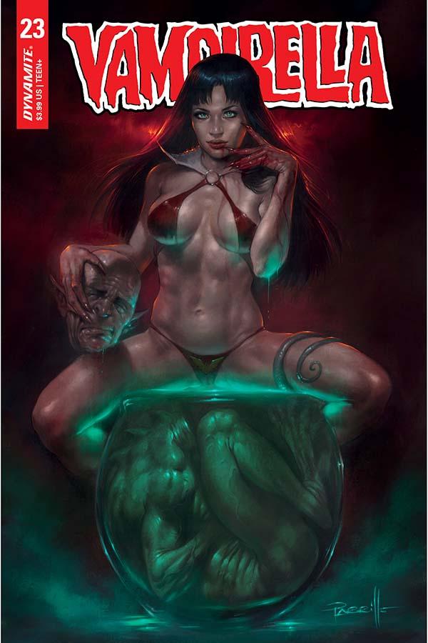 Vampirella (Vol. 5) #23