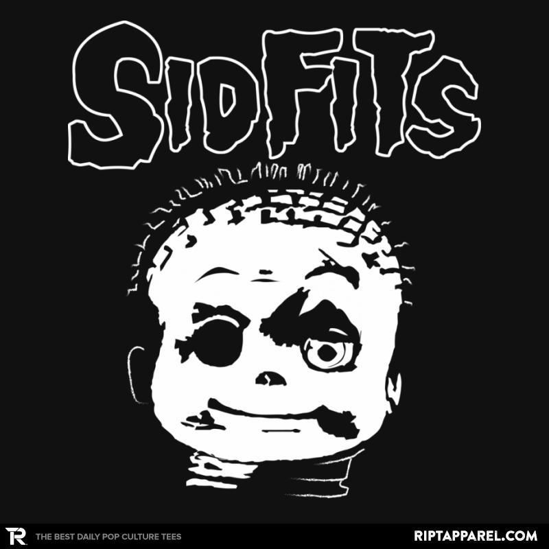 Sidfits