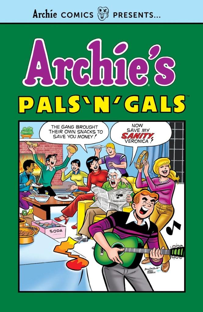 ARCHIE'S PALS N GALS (TR)