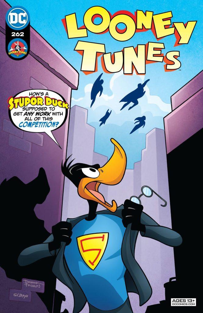 Looney Tunes #262