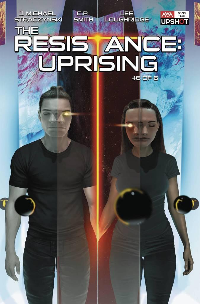 Resistance: Uprising #6