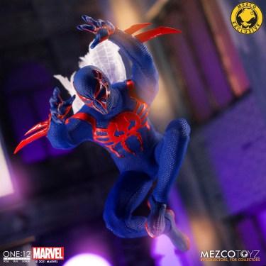 One:12 Collective Spider-Man 2099