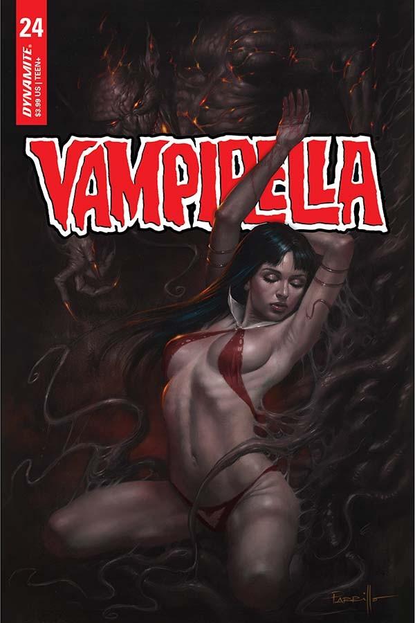 Vampirella (Vol. 5) #24